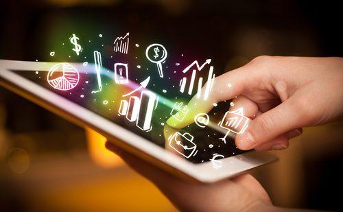 Digitalisierung im Mittelstand: Content ist der neue Treibstoff